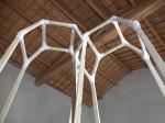 ossature-bois – sculpture